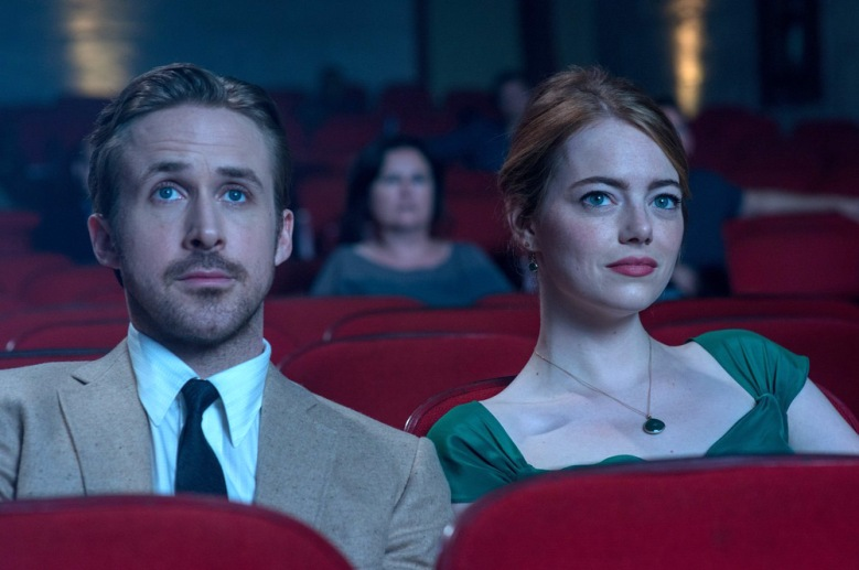 Full 2017 Oscar Nominations List: 'La La Land' Ties All-Time Record With 14 Nominations