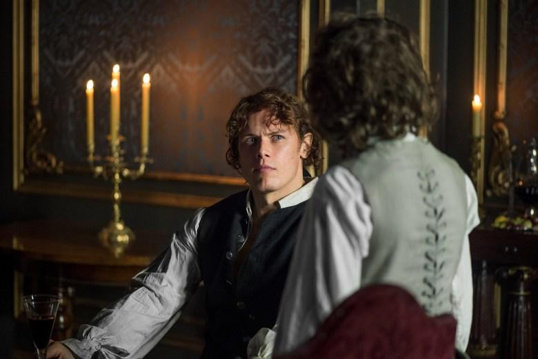 Review: 'Outlander' Season 2 Episode 6, 'Best Laid Schemes
