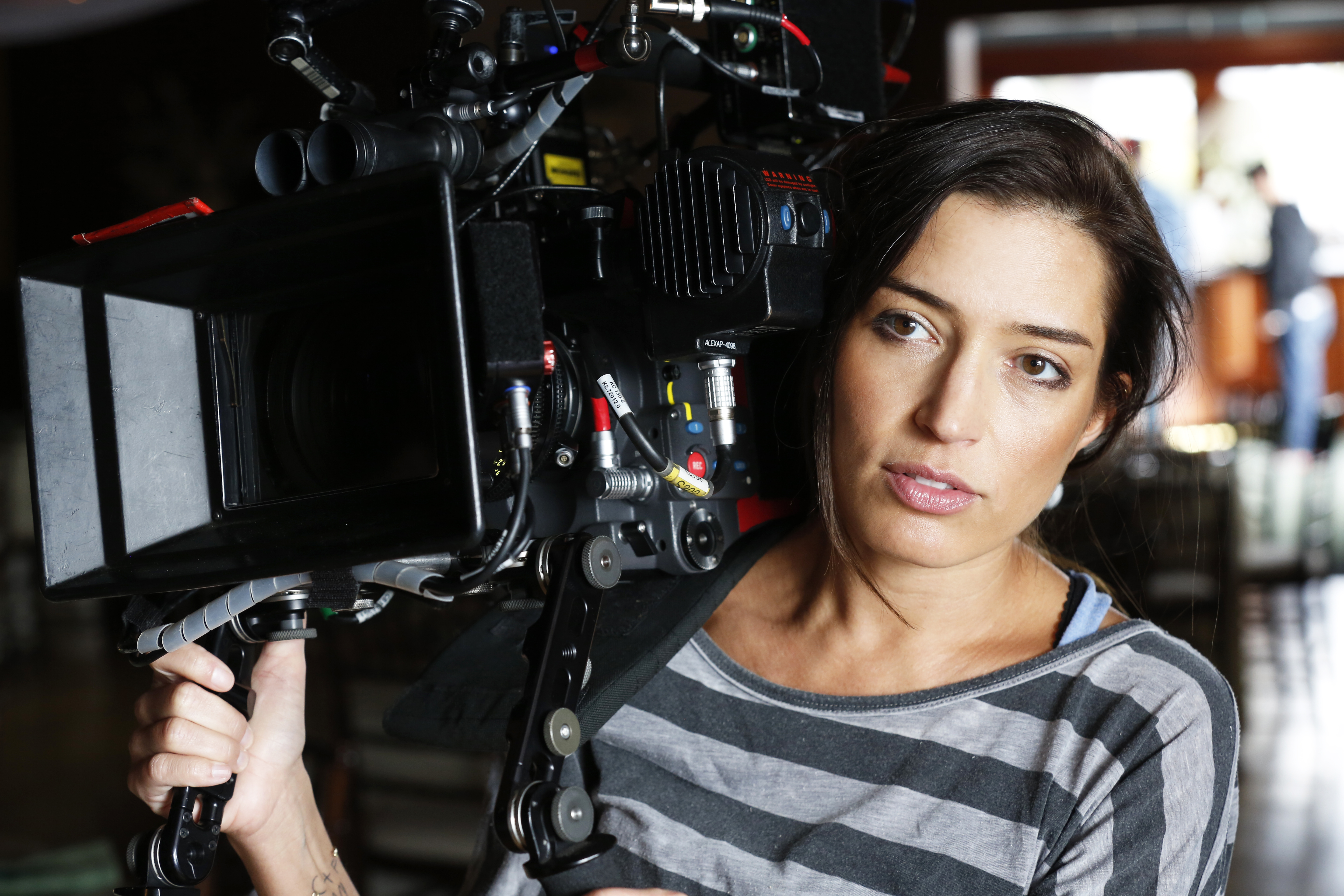 female cinematographers band together to form new collective