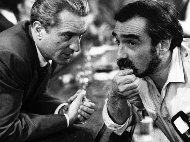 Martin Scorsese & Robert De Niro's Mob Drama 'The Irishman' Sells for $50 Million at Cannes — Report