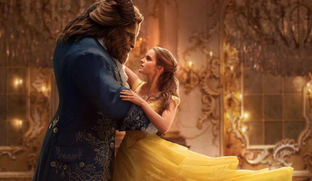 'Beauty and the Beast' New Extended Trailer Shows More of Dan Stevens' Beast in Action