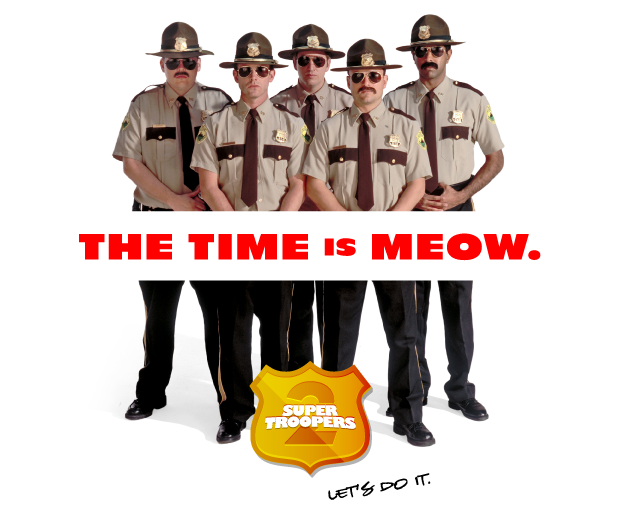 'Super Troopers 2' Poster Revealed: Cult Hit Sequel Moves ...