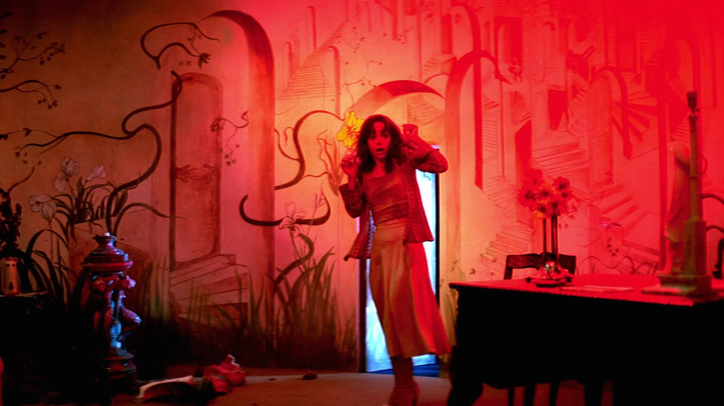Why Guillermo Del Toro and Others Are Fighting to Salvage 'Suspiria' |  IndieWire