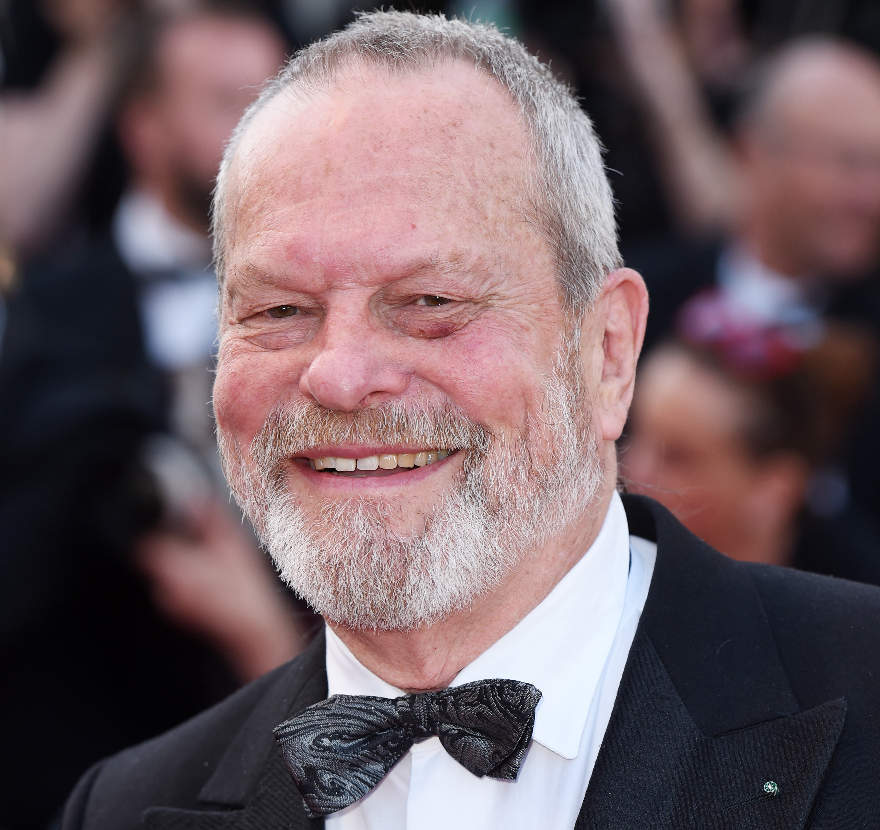 terry gilliam twitter