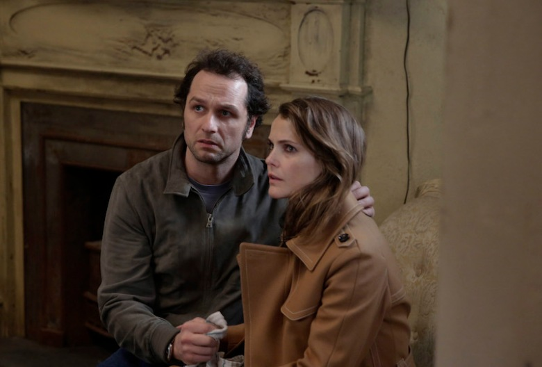 The americans review season 4 episode 8 the magic of david the old guard clashed with the new in a surprising episode of the americans directed by matthew rhys m4hsunfo
