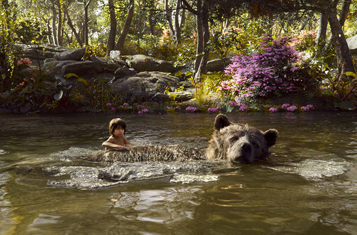 ac2862bb4fe Idris Elba Remixes Two  Jungle Book  Songs  Listen To His Version of  Bare  Necessities     Trust In Me