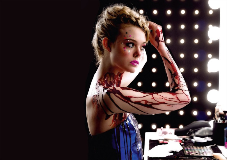 First Track From Nicolas Winding Refns The Neon Demon Inspired Album In Wire