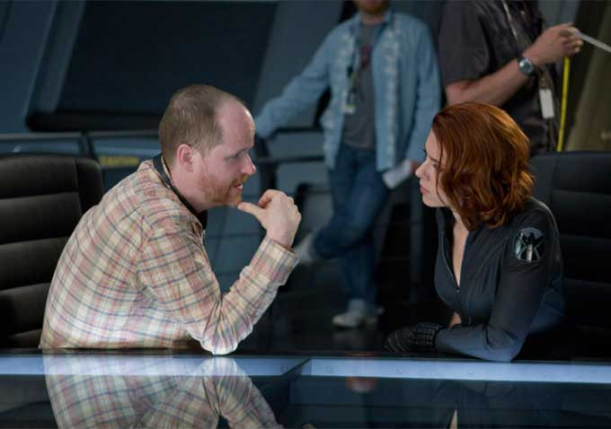 Joss Whedon Would Return To Marvel For A Female Driven Superhero Movie Indiewire