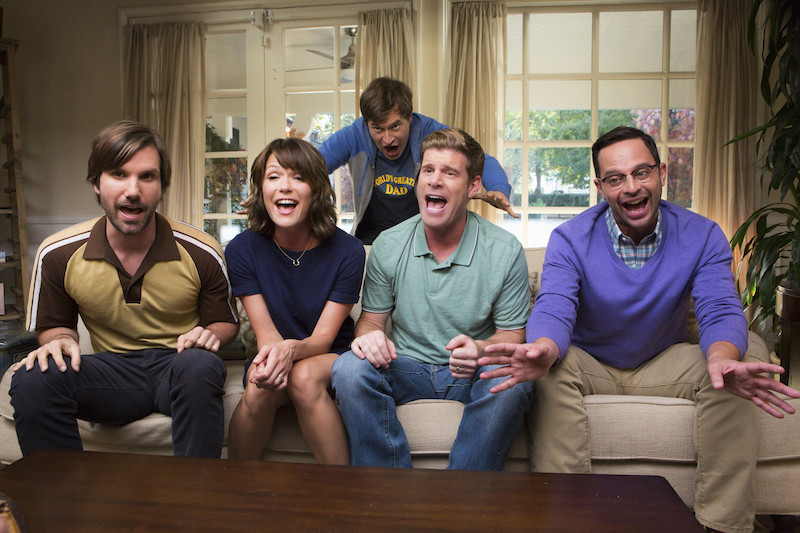 'The League' Reunion: Cast and Creators Open to Revival, Share One Regret About Airing on Cable