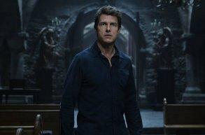 Tom Cruise The Mummy