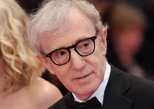 woody allen reacts to cannes rape joke likens ronan farrow s yesterday before the premiere of woody allen s 47th film ldquocafe societyrdquo at this year s cannes film festival woody allen s son ronan farrow published an