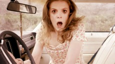 Ashley Bell in Carnage Park