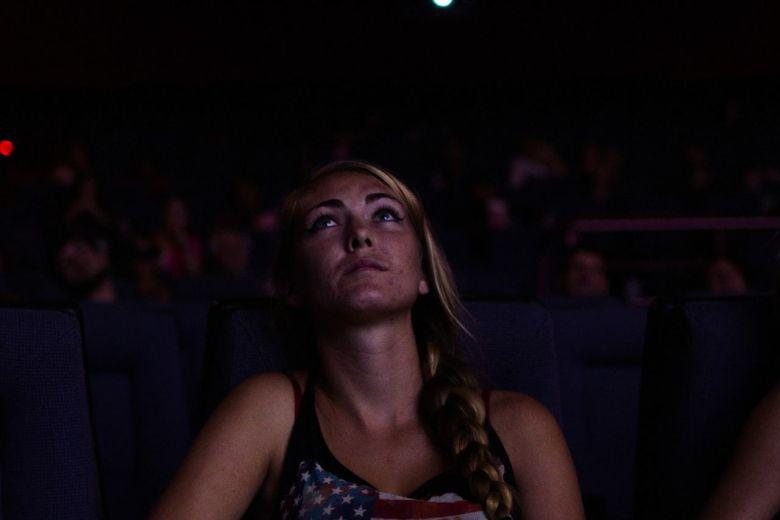 Dark Night Movie