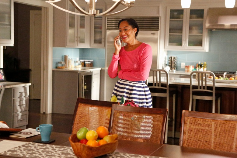 Emmys Hopefuls Tracee Ellis Ross & Constance Wu Revive the Sitcom ...