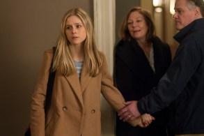 "Erin Moriarty in ""Marvel's Jessica Jones."""