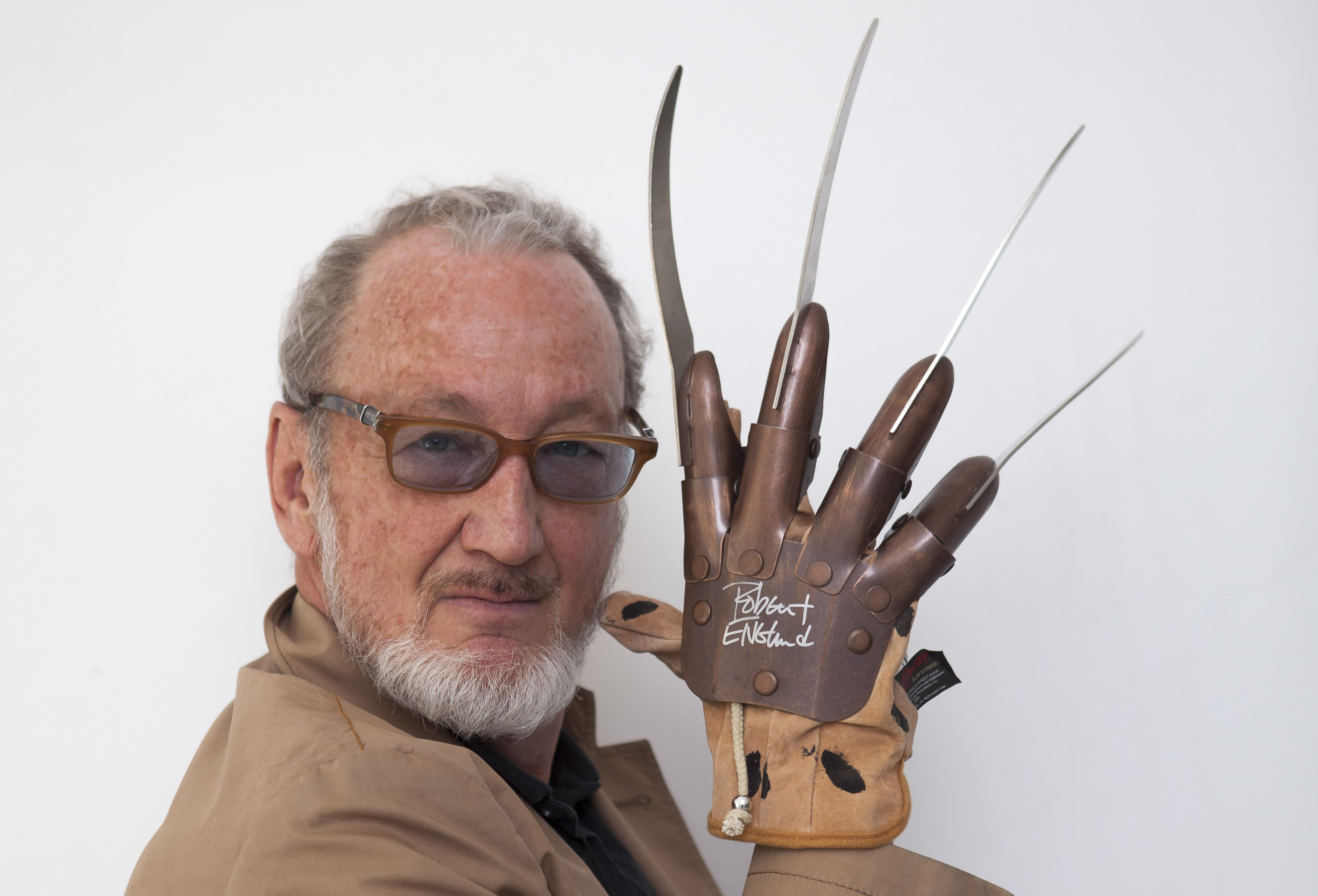 Robert Englund Wants a Part in a New Nightmare on Elm Street | IndieWire