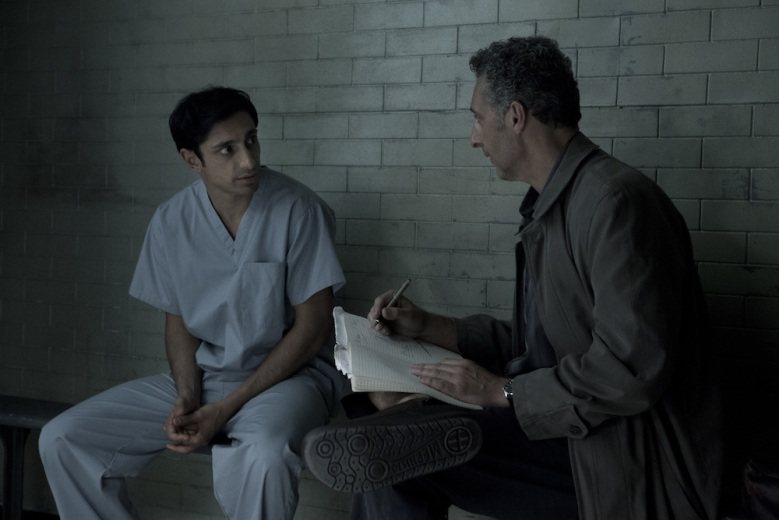 The Night Of Riz Ahmed & John Turturro