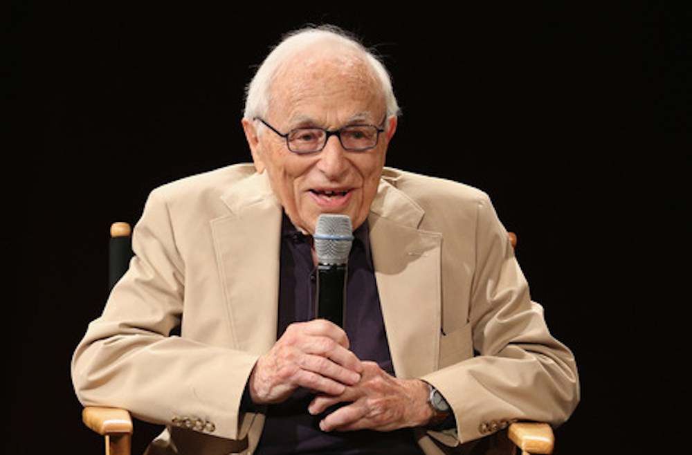 Blacklisted Screenwriter Walter Bernstein: How Woody Allen Helped Turn a Dark Chapter In Hollywood History Into a Comedy