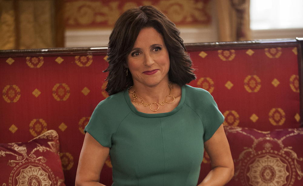 Veep Season 5 Finale Review: 'Inauguration' Twists Into