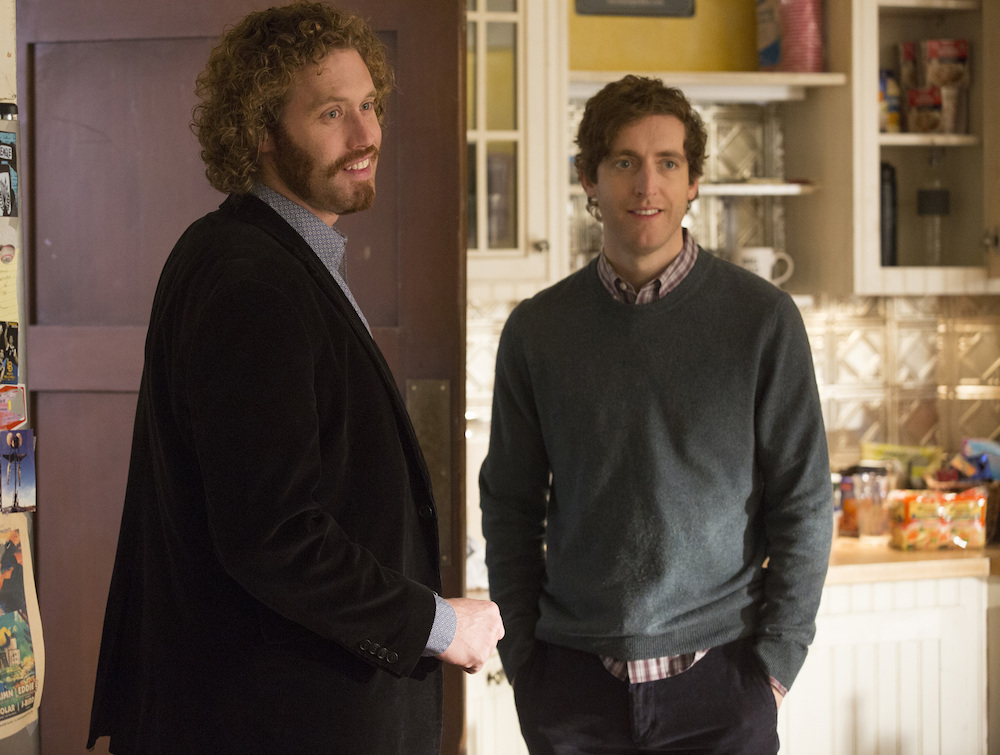 Silicon Valley Review: Season 3 Finale 'The Uptick' Shocks With Joy | IndieWire