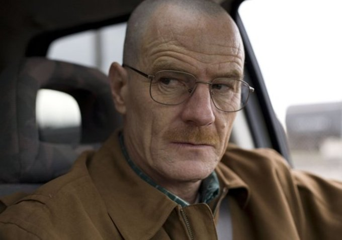 Bryan Cranston Reveals the 'Breaking Bad' Scene That Affected Him the Most — Watch