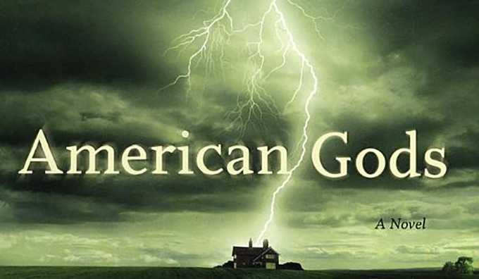 Image result for american gods