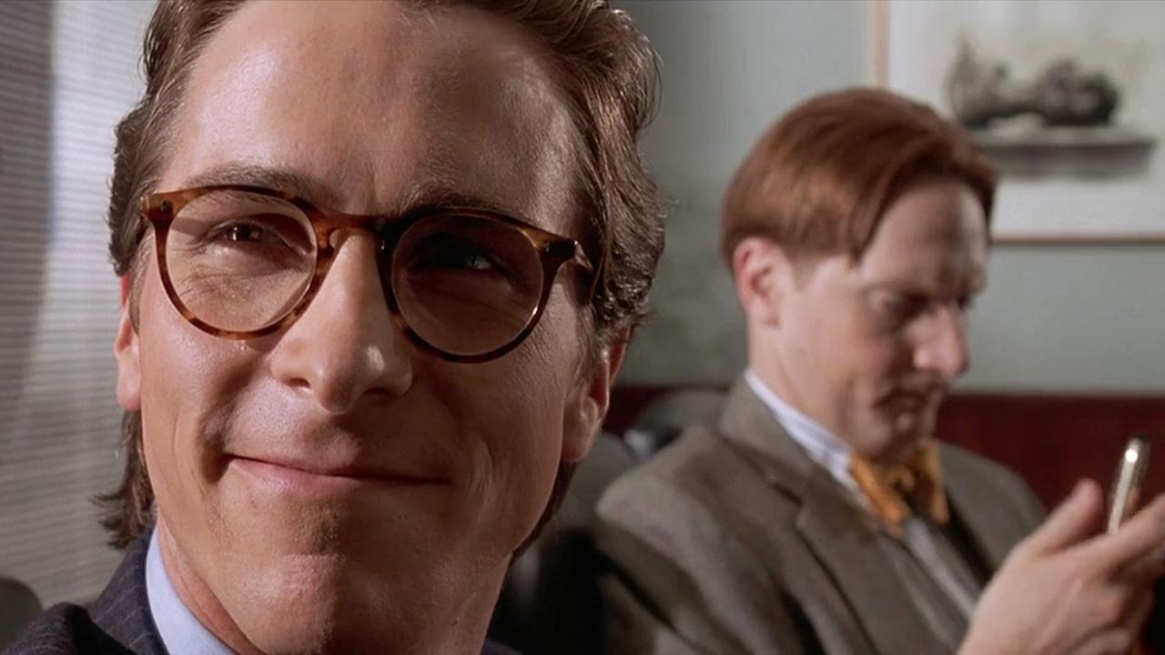 American Psycho:\' Mary Harron Breaks Down the Business-Card Scene ...