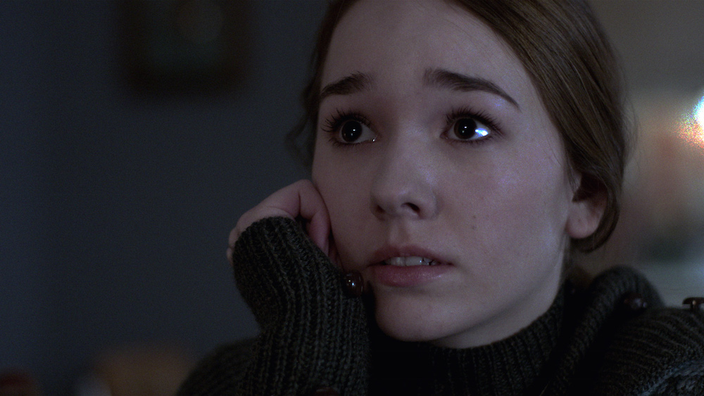 "THE AMERICANS -- ""The Day After"" Episode 409 (Airs, Wednesday, May 11, 10:00 pm/ep) -- Pictured: Holly Taylor as Paige Jennings. CR: FX"
