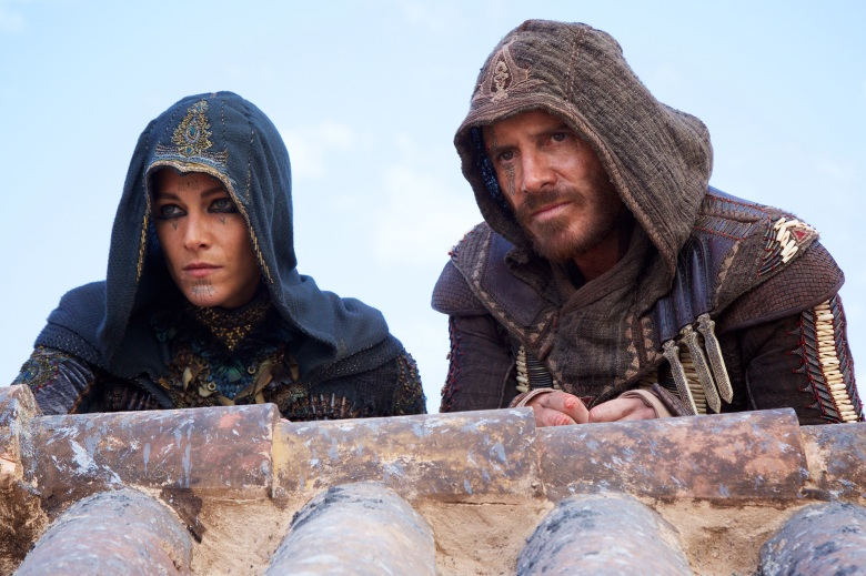 Michael Fassbender Says Assassin S Creed Wasn T Entertaining