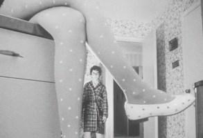 "Todd Solondz's NYU short film ""Babysitter"""