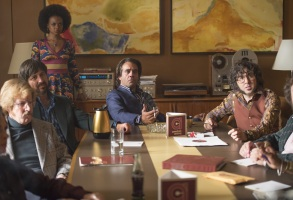 Vinyl Season 1 Episode 6 Bobby Cannavale Ray Romano