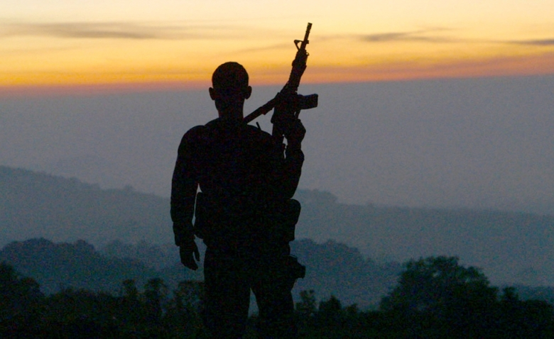 """Cartel Land"""
