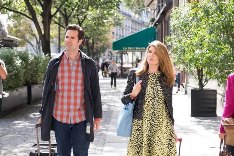 Catastrophe Season 2 Rob Delaney & Sharon Horgan
