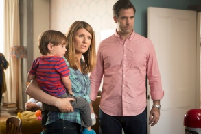 Catastrophe Season 2 Sharon Horgan & Rob Delaney