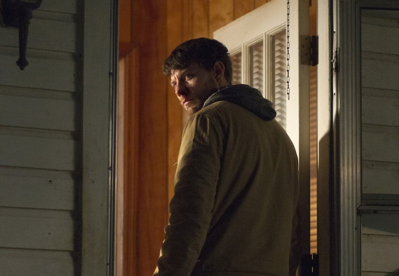 """Outcast"" Season 1 Episode 1 Patrick Fugit"