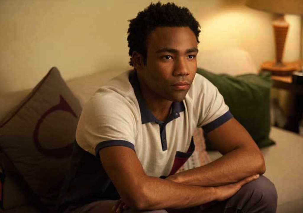 Donald Glover Father Danny