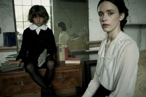 """The Childhood of a Leader"""