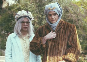 Fred Armisen Bill Hader Documentary Now