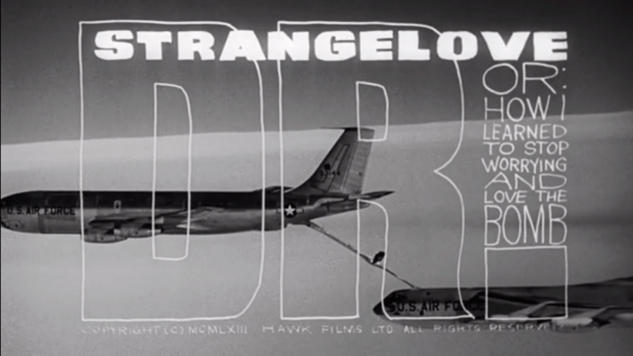 'Dr. Strangelove' Documentary Shows Tons of Amazing Behind-the-Scenes Footage of the Classic Satire — Watch