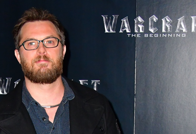 Warcraft's Duncan Jones Has Awkward Interview With Rude Questions