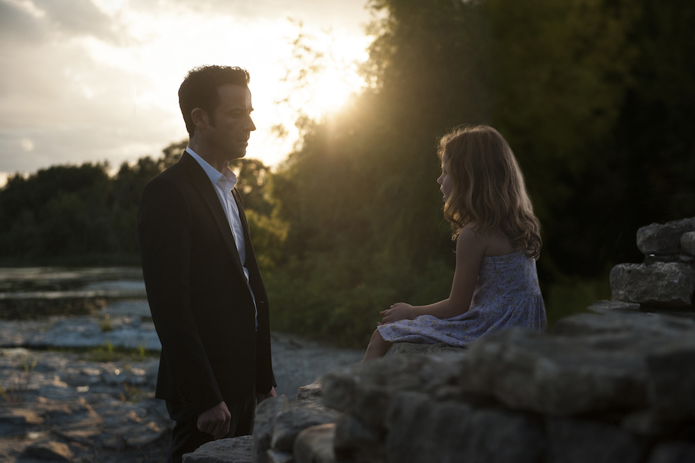 "The Leftovers Season 2 Episode 8 ""International Assassin"" well"