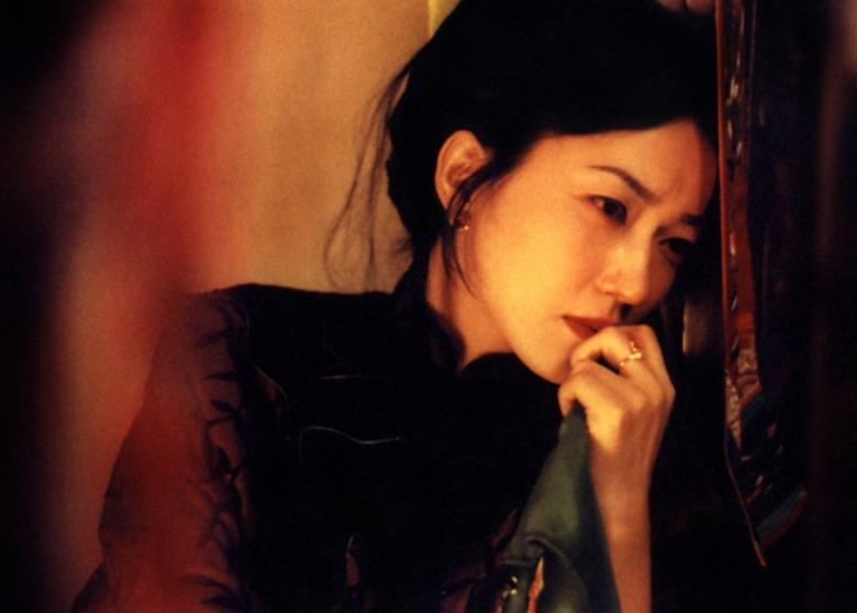Hou Hsiao-Hsien's Flowers of Shanghai