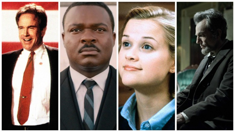 America's 20 Best Political Movies of