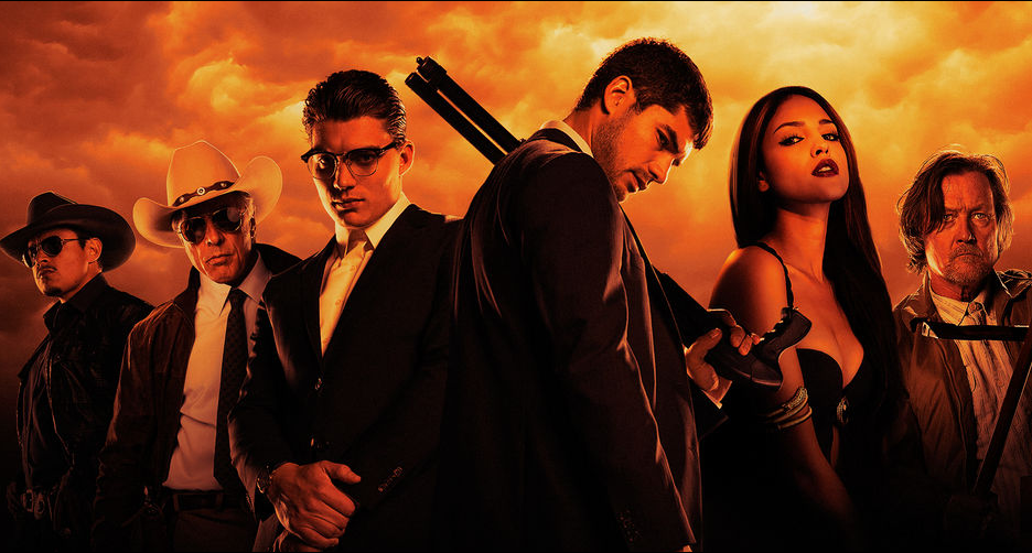 'From Dusk Till Dawn: The Series' Adds New Actors ...