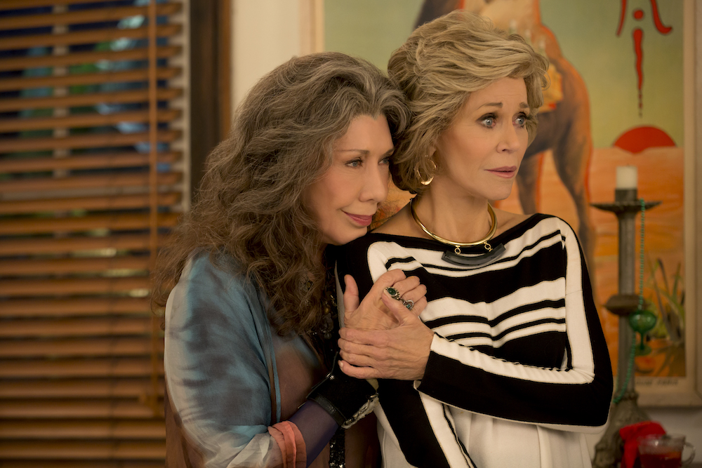 Watch grace and frankie