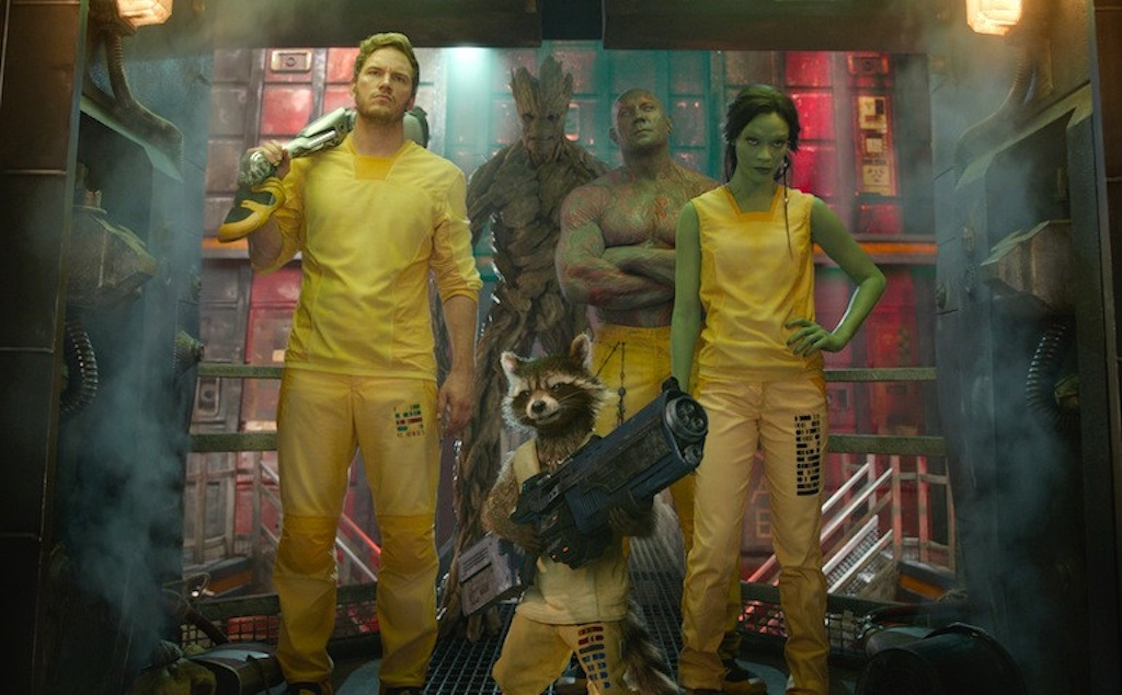 Guardians 2 full movie in hindi