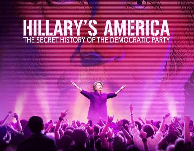 """Hillary's America"""