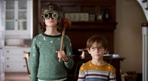 """The Book of Henry"""