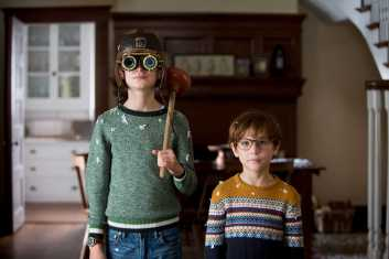 """""""The Book of Henry"""""""