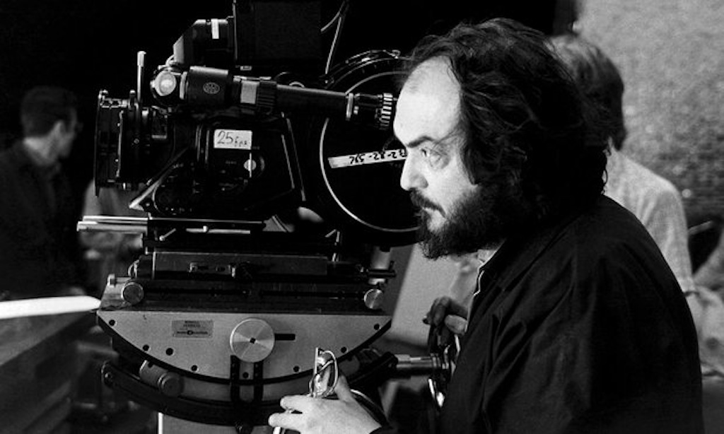 THE KUBRICK STARE sometimes referred to as the Kubrick ... |Stanley Kubrick The Glare